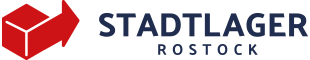 Stadtlager Rostock - Logo